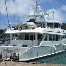 C Jewel Yacht