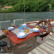DESIDERATA Yacht