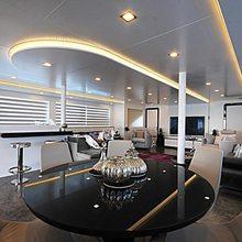 Azra Yacht