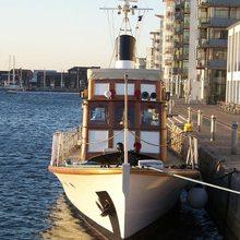 EMM XXIII Yacht