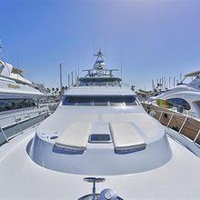 Sea Patron Yacht