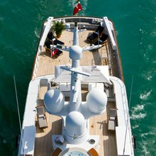 Explora Yacht
