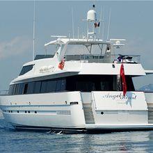 Providence Yacht Stern