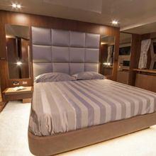 Duchessa Yacht