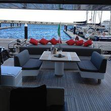 Maga Yacht