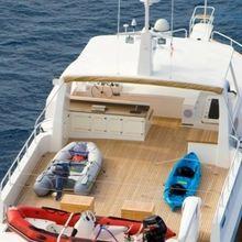 Akissi Yacht