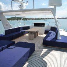 Fabienne Yacht