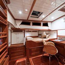 Drumfire Yacht