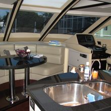 Endless Love Yacht
