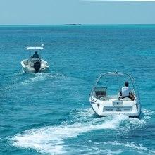 You & Me Yacht Tenders