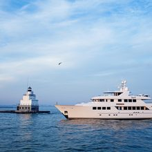 Lady Gayle Marie Yacht