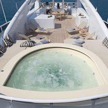 Queen Aida Yacht