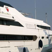 Alwaeli Yacht