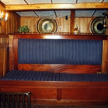 El Primero Yacht
