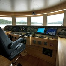 Belle Isle Yacht