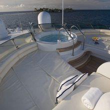 Lady M II Yacht