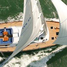 Keturah Yacht