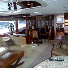 Kemosabe Yacht