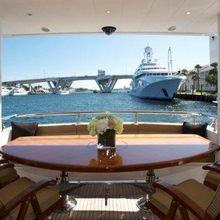 Jessconn Yacht