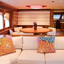 Bamboleo Yacht