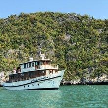 Princess Katharine Yacht