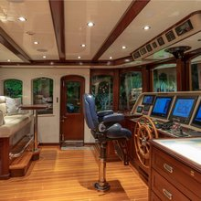 Nadan Yacht