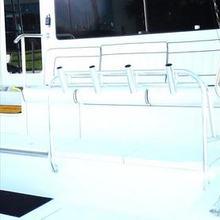 Stamper III Yacht
