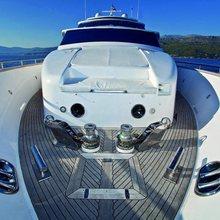 Saphira Yacht