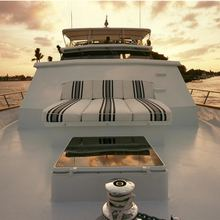 The Job Yacht