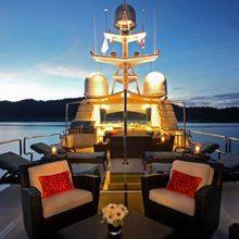 Mysorah Yacht