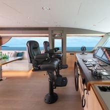 FD77/03 Skyline Yacht