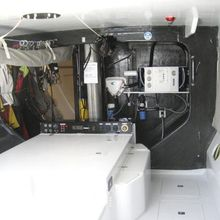 Rob Humphrey Maxi Yacht