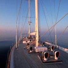 Foftein Star Yacht