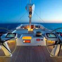 Nilaya Yacht
