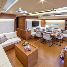 Lady G Yacht