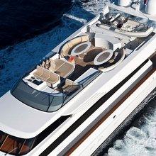 Lunacea Yacht