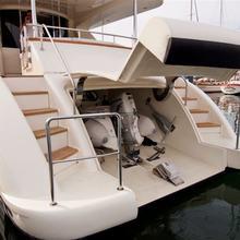 Stella Mia Yacht