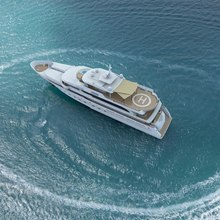 Mariavidal Yacht