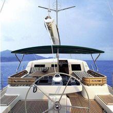 Charisma Nova Yacht