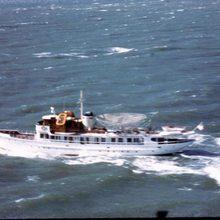Acania Yacht