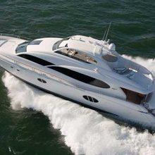 Endless Love Yacht