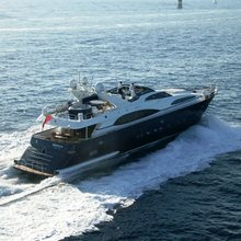 Medusa G Yacht