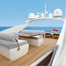 Kisses Yacht