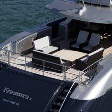 Tenshi Yacht