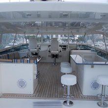 Bravo 84 Yacht