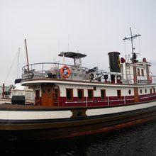 Glendevon Yacht