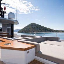 Fundamental Yacht