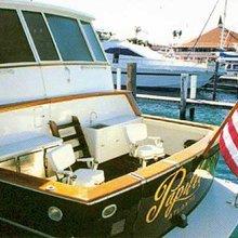 Papillon Yacht