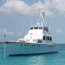 Bubbaloo Yacht