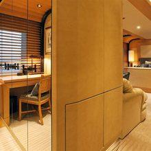 Ventum Maris Yacht VIP Study